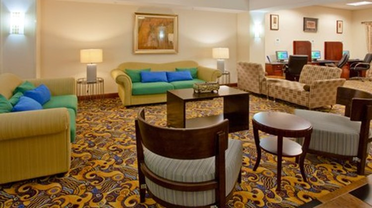 Holiday Inn Express Hotel & Suites -East Other