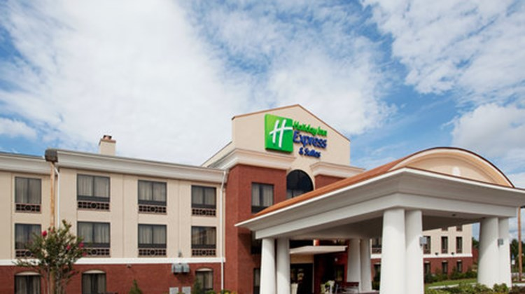 Holiday Inn Express & Suites Hardeeville Exterior