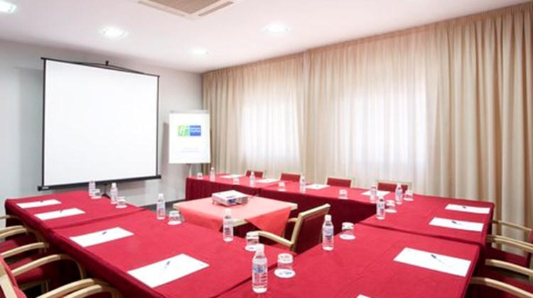 Holiday Inn Express Malaga Airport Meeting