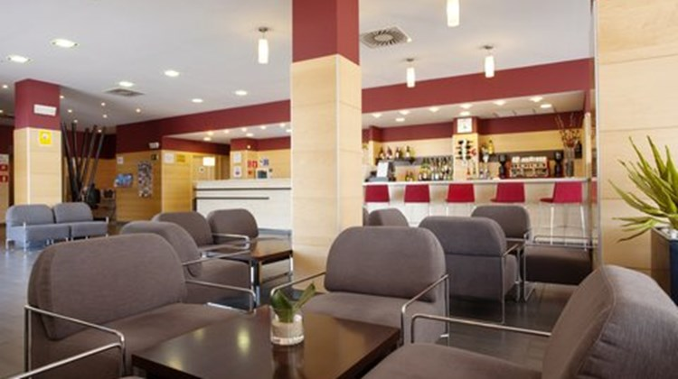 Holiday Inn Express Malaga Airport Other