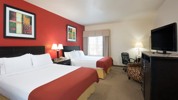 Holiday Inn Express Hotel Casa Grande Room