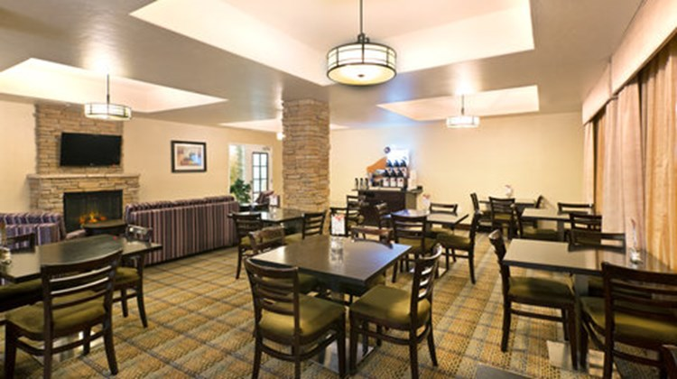 Holiday Inn Express Hotel Casa Grande Restaurant