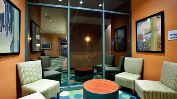 Holiday Inn Express & Suites VA Beach Other