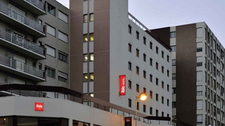 Ibis Hotel Amiens Centre Cathedrale Exterior