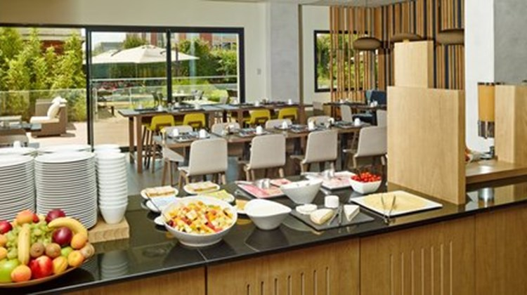 Holiday Inn Express Toulouse Airport Restaurant