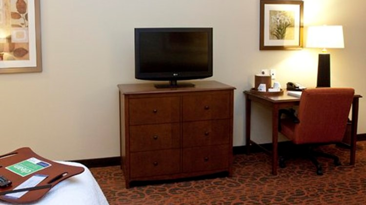 Hampton Inn - Oxford/Miami Univ Area Room