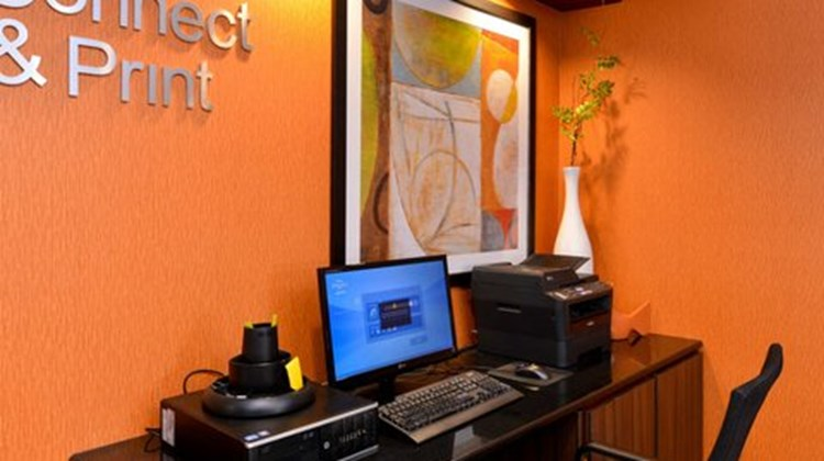 Fairfield Inn & Suites Other