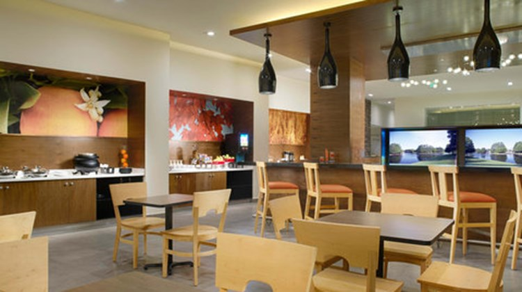 Fairfield Inn & Suites Villahermosa Restaurant