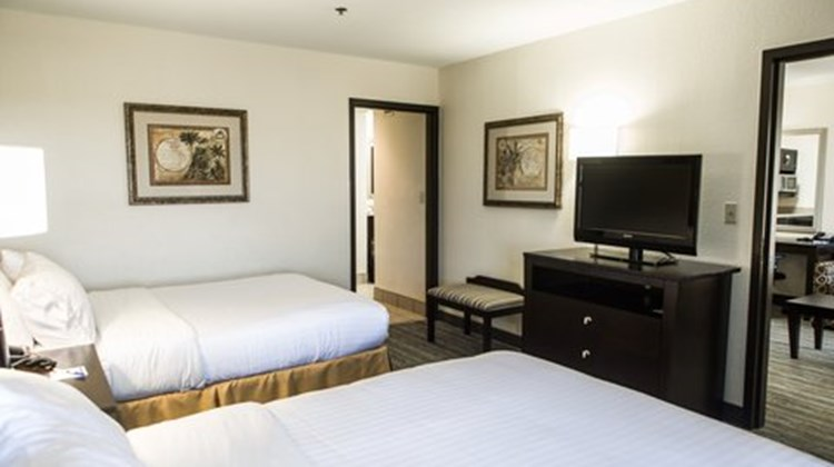 Holiday Inn Express Harlingen Room