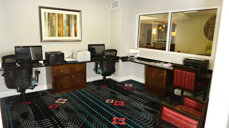 Holiday Inn Express & Suites Sumter Other