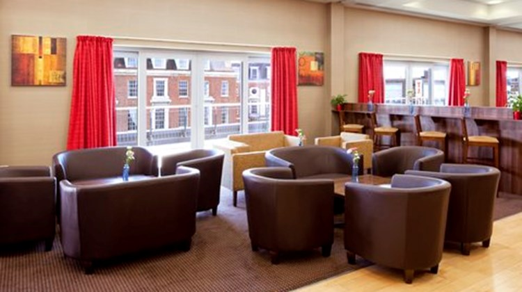 Holiday Inn Express Hull City Centre Other
