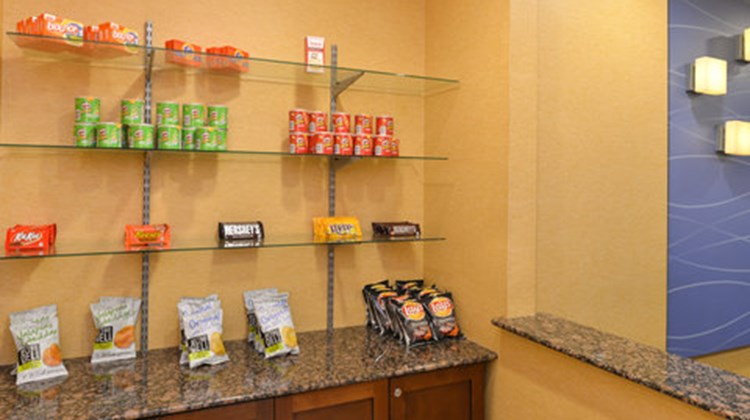 Holiday Inn Express & Suites - Ridgeland Other