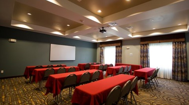 Holiday Inn Express Suites Lakeway Meeting