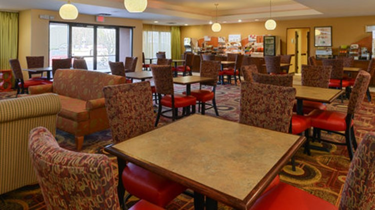 Holiday Inn Express & Suites - Ridgeland Restaurant
