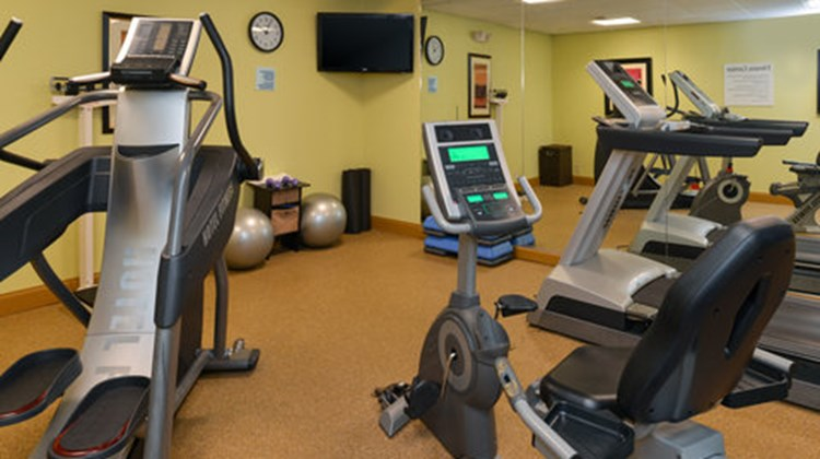 Holiday Inn Express & Suites - Ridgeland Health Club