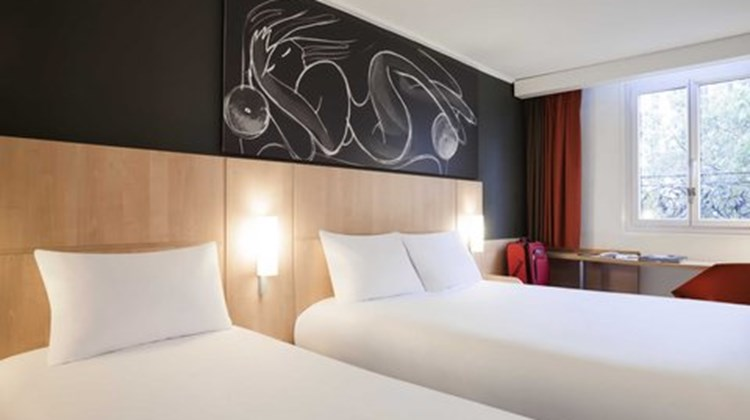 Ibis Paris Maine Montparnasse Room