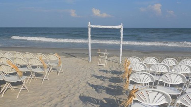 Holiday Inn Oceanfront at Surfside Beach Meeting