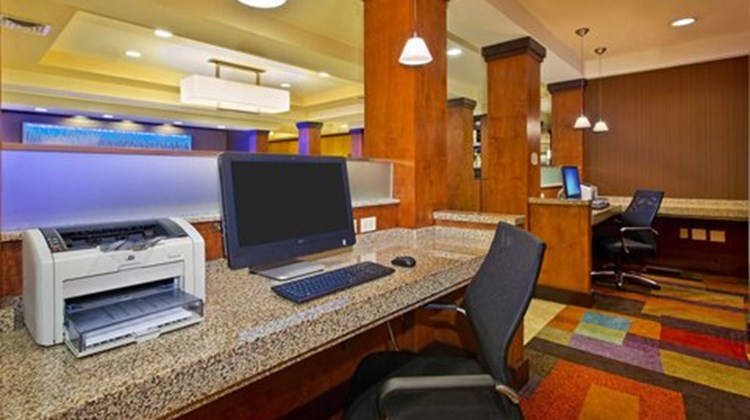 Fairfield Inn & Suites Chattanooga South Other