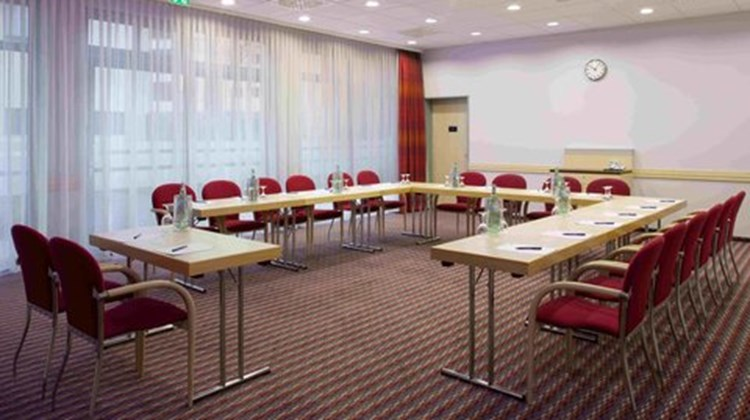 Holiday Inn Express Berlin City Centre Meeting