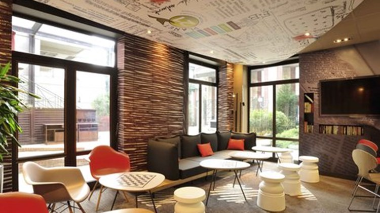 Ibis Hotel Lille Gares Other