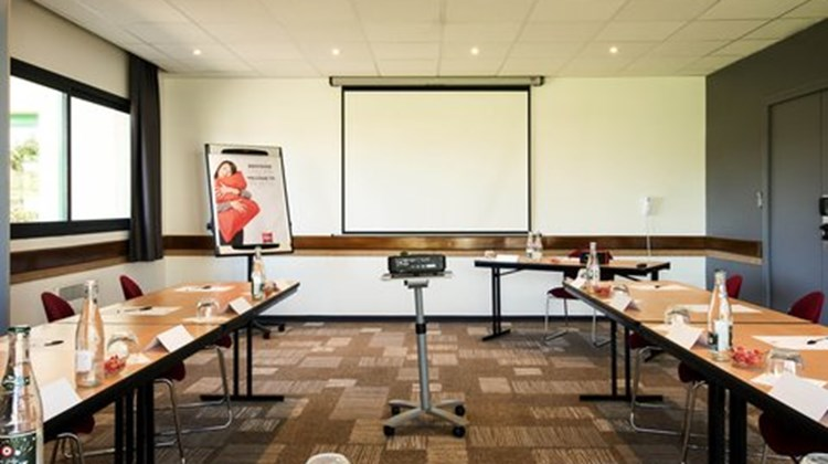 Ibis Hotel Avranches Meeting