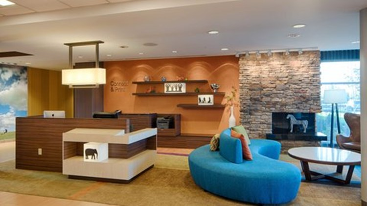Fairfield Inn & Suites Columbus North Other