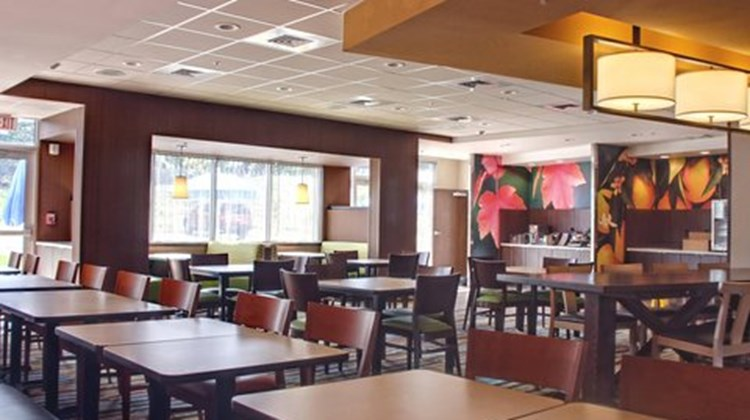 Fairfield Inn/Suites Reading Wyomissing Restaurant