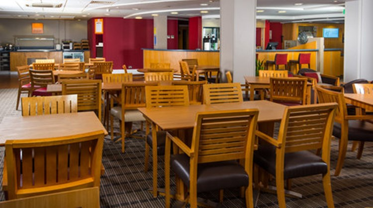 Holiday Inn Express Swansea-West Restaurant
