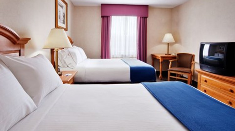 Holiday Inn Express Elizabethtown Room