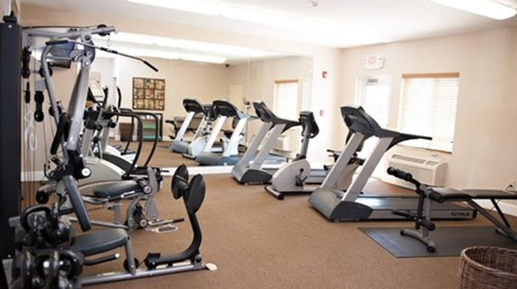Candlewood Suites Lawton - Fort Sill Health Club
