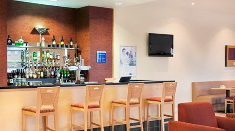 Holiday Inn Express Antrim Other