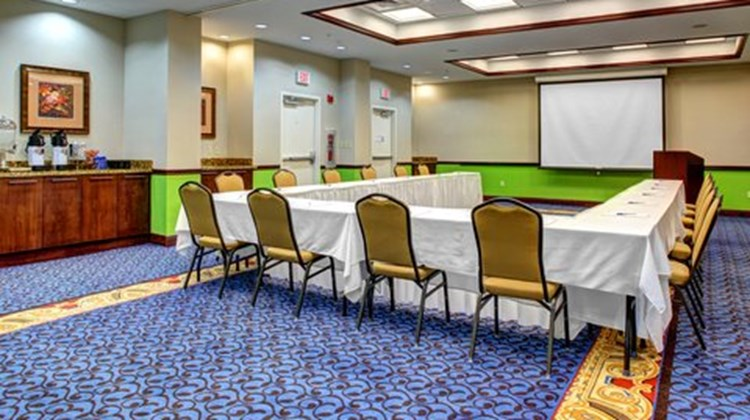 Holiday Inn Express Hotel & Suites Ballroom