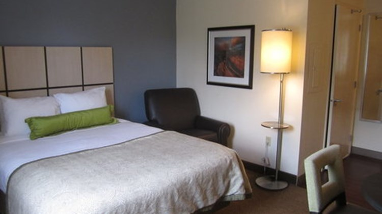 Candlewood Suites Denver/Lakewood Room