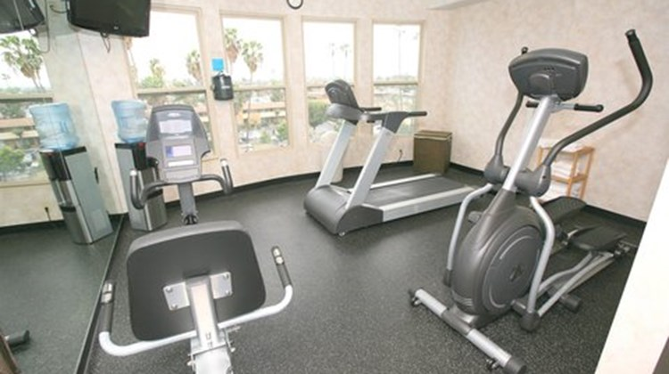 Holiday Inn Express & Suites San Diego S Health Club