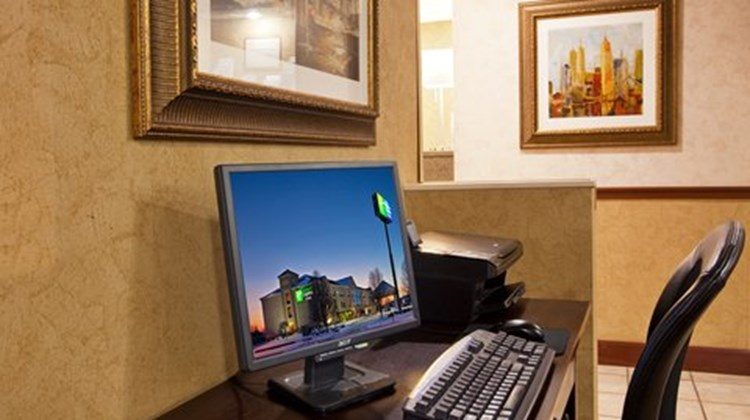Holiday Inn Express Hotel & Suites-Troy Other
