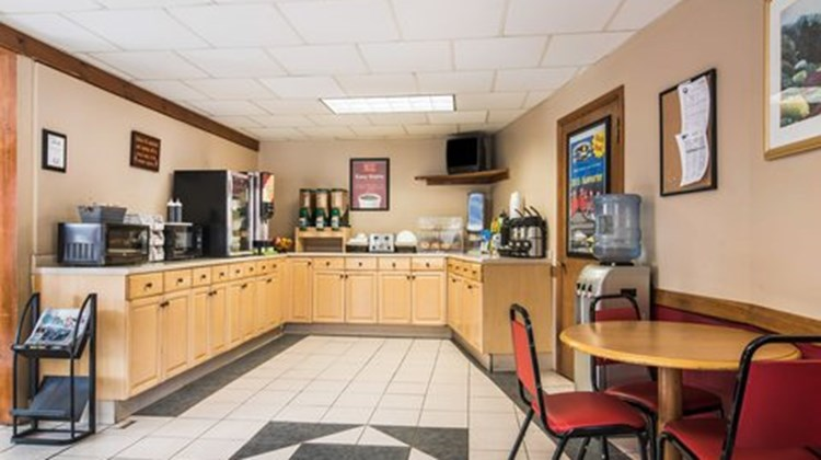 Econo Lodge Inn & Suites Restaurant