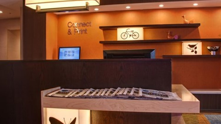 Fairfield Inn/Suites Reading Wyomissing Other