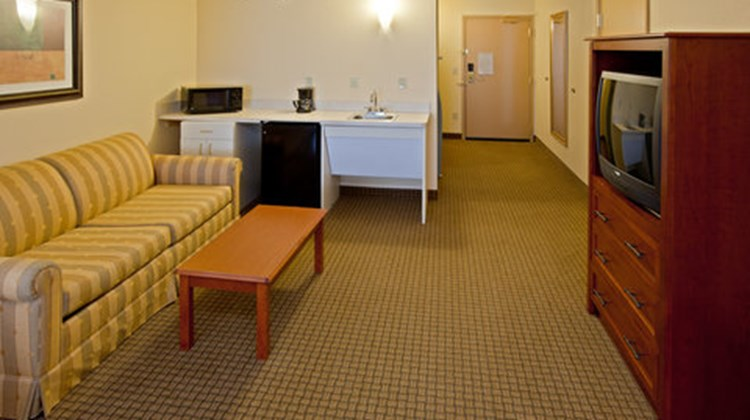 Holiday Inn Express Greenville Suite
