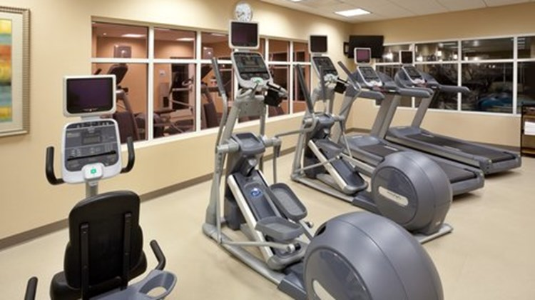 Holiday Inn Express Hotel & Suites South Health Club