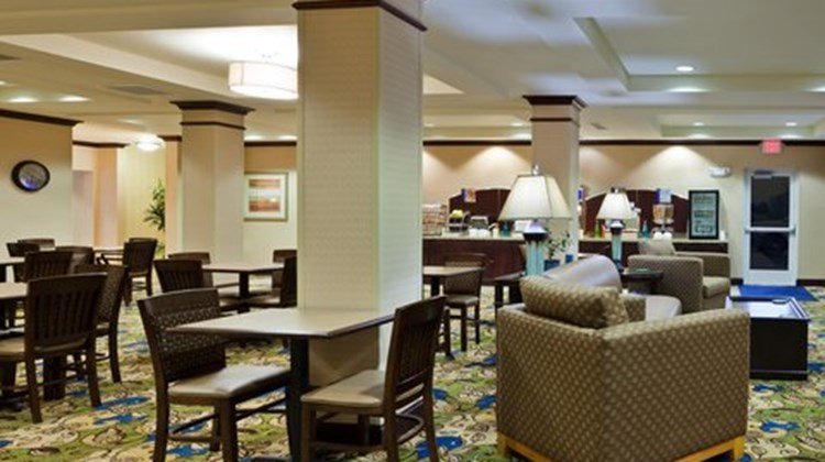 Holiday Inn Express Hotel & Suites South Restaurant