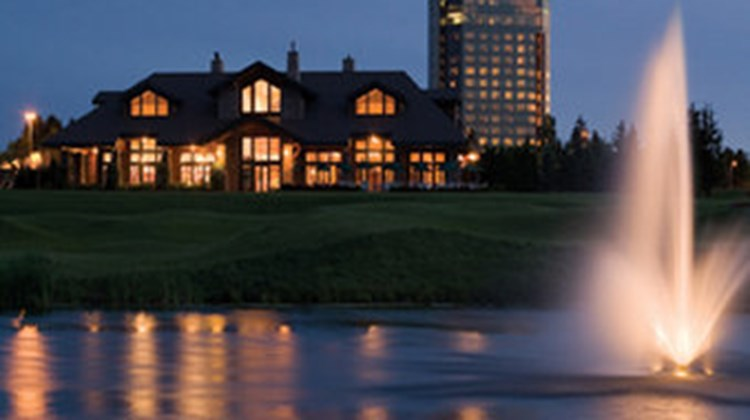 Grand Traverse Resort and Spa Exterior