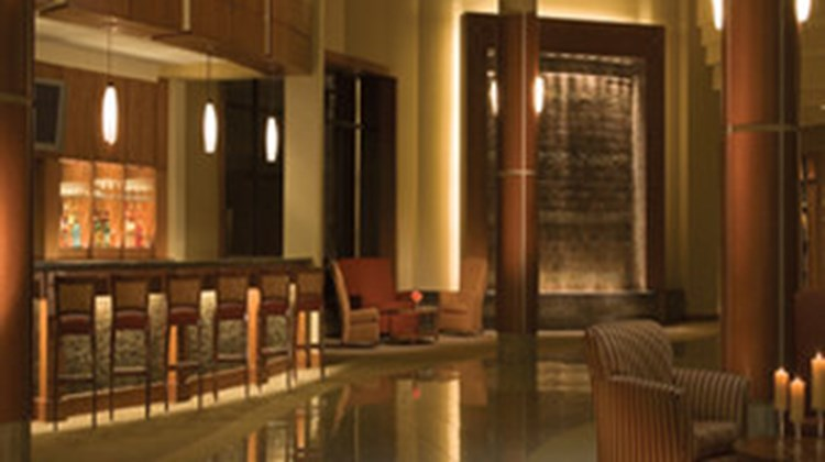 Grand Traverse Resort and Spa Lobby