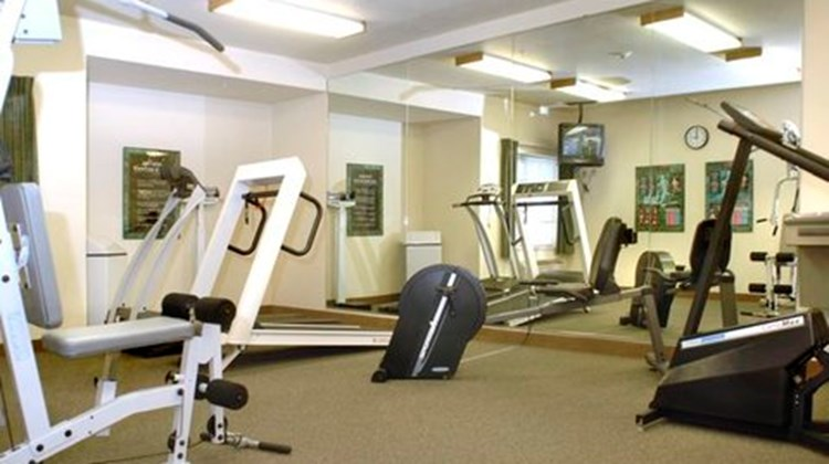 Candlewood Suites Austin-Round Rock Health Club