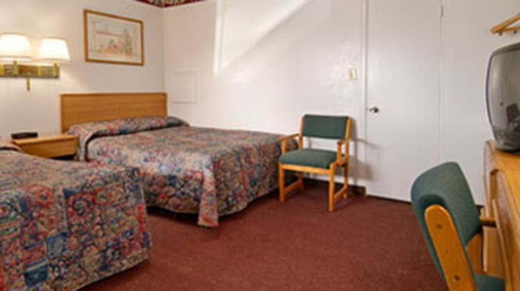Regal Inn Ponca City Room