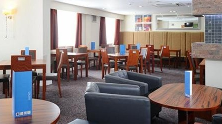 Holiday Inn Express Gatwick Other