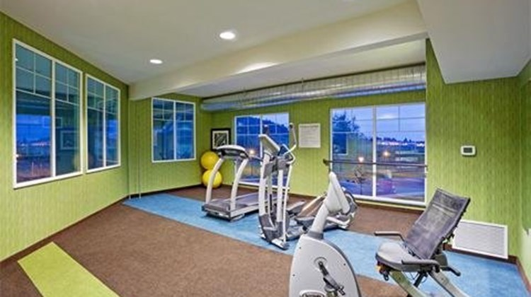 Holiday Inn Express & Suites Sequim Health Club