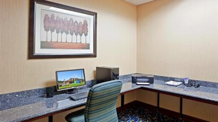 Holiday Inn Express & Suites Sequim Other