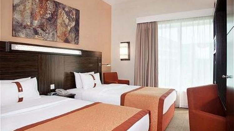 Holiday Inn Express Dubai, Safa Park Room