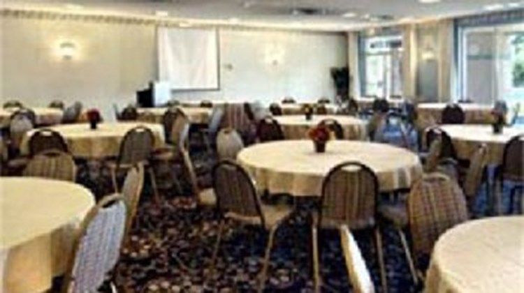 Howard Johnson Inn Meeting