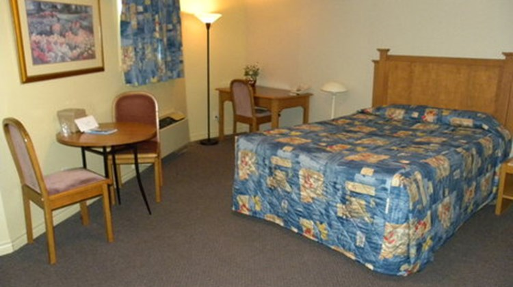 Hotel Motel Le Chateauguay Room